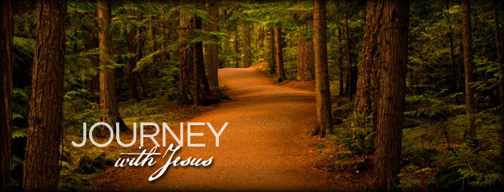 Sermon Series- Journey with Jesus