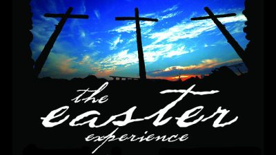 Small Group - The Easter Experience