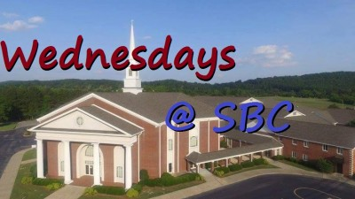 Wednesday Nights @ SBC