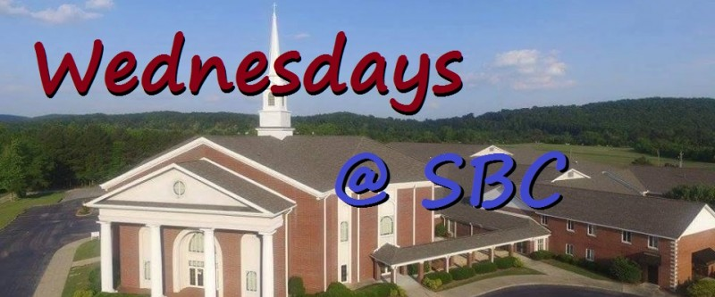 Wednesdays @ SBC