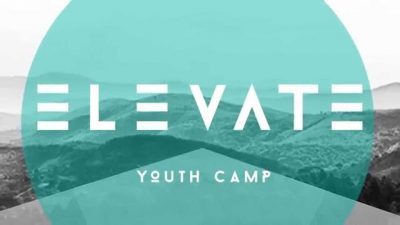 Youth Ministry - Summer Camp