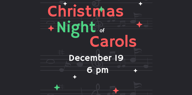 Christmast Night of Carols
