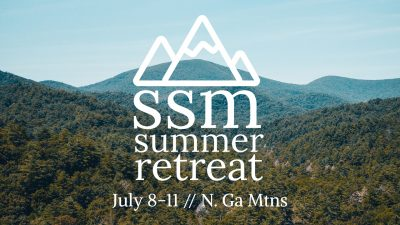SSM Summer Retreat